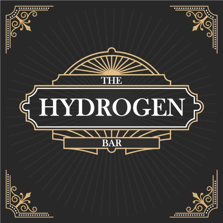 The Hydrogen Bar