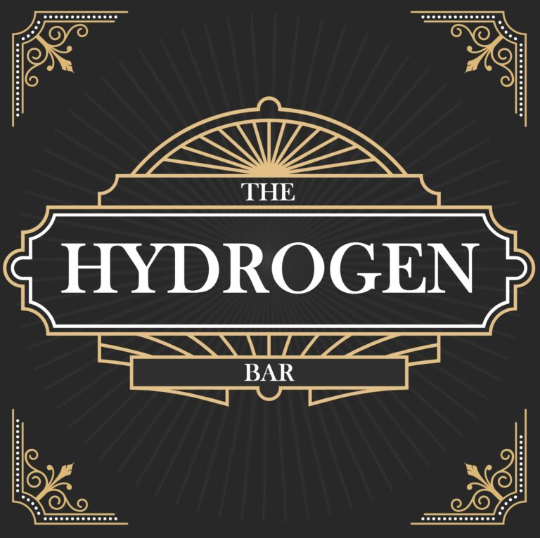 #56: A Chat at the English Hydrogen Bar – with Andre Kaufung (2/2)